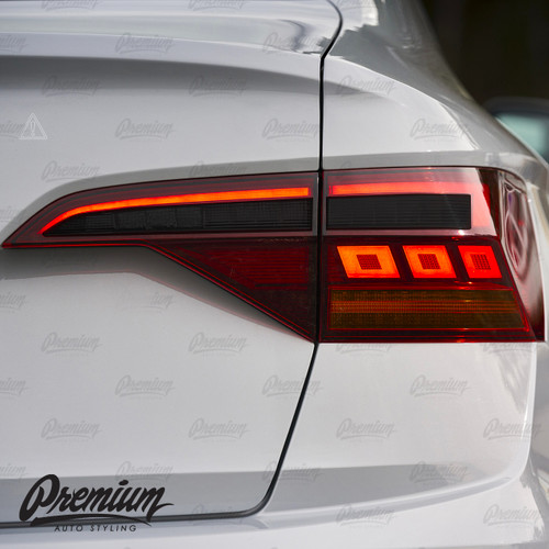Smoked Reverse Light Overlays | Volkswagen Jetta 2019-2021