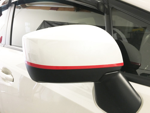 Mirror Pin-Stripe Kit (2015-2019 WRX / STI)