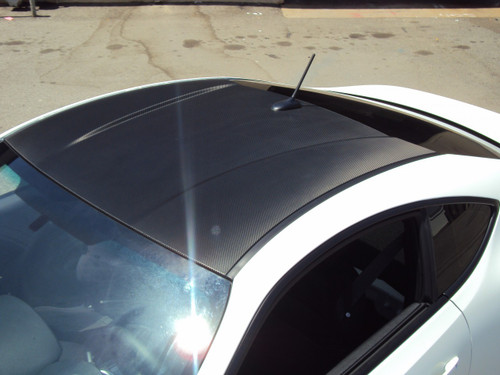 Pre Cut Roof Vinyl Overlay Kit (2013-2016 Scion FRS)