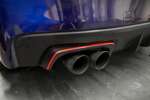 Exhaust Pin-Stripe Kit (2015-2020 WRX / STI)