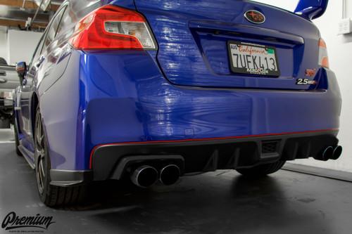 Bumper Pinstripe Kit (Choose Your Color)   2015-2021 WRX / STI