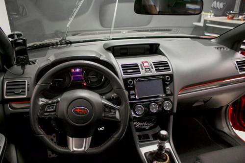 Interior Pinstripe Kit | 2015-2019 Subaru WRX / STI