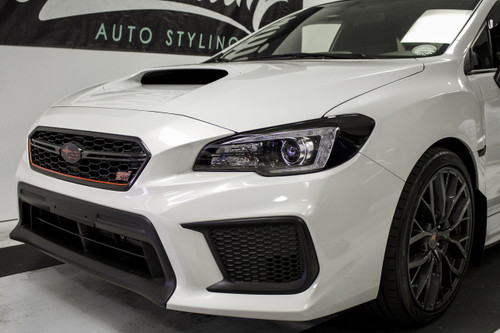 Premium Auto Styling Amber Delete  Kit