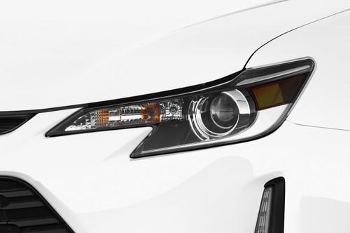 Headlight Reflector Smoke Overlays (2014-2017 Scion TC)