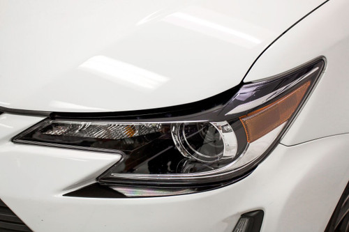 Gloss Black Under Eyelid - Scion TC