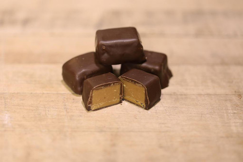 Peanut Butter Bars - 12 Piece
