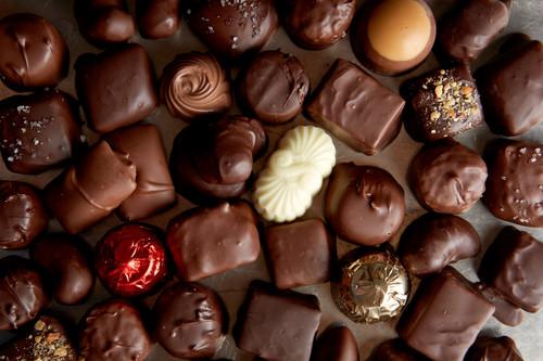 Old Kentucky Chocolates Assorted Chocolates