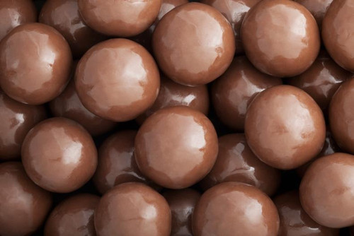 Milk Chocolate Malt Balls - 7 OZ