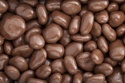 Milk Chocolate Raisins - 8 OZ