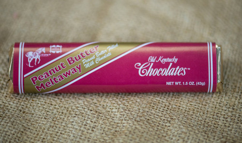 Peanut Butter Meltaway Chocolate Bar - 30 Bars