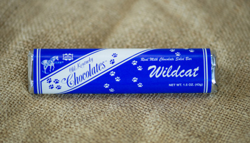 Wildcat Milk Chocolate Bar - 30 Bars