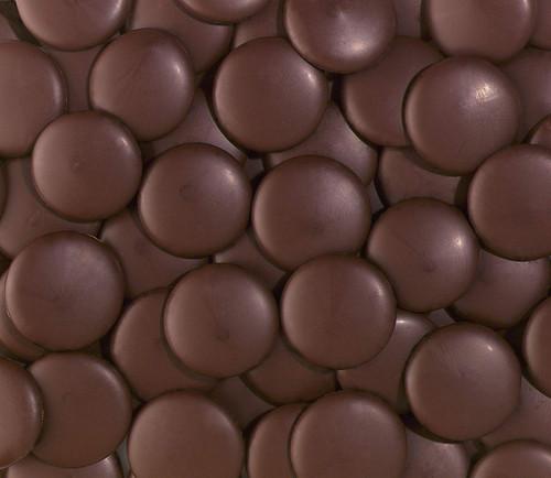 Old Kentucky Chocolates Dark Melting Chocolates