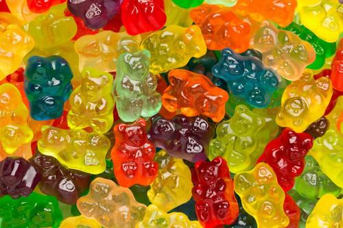 Gummi Bears - 6 OZ