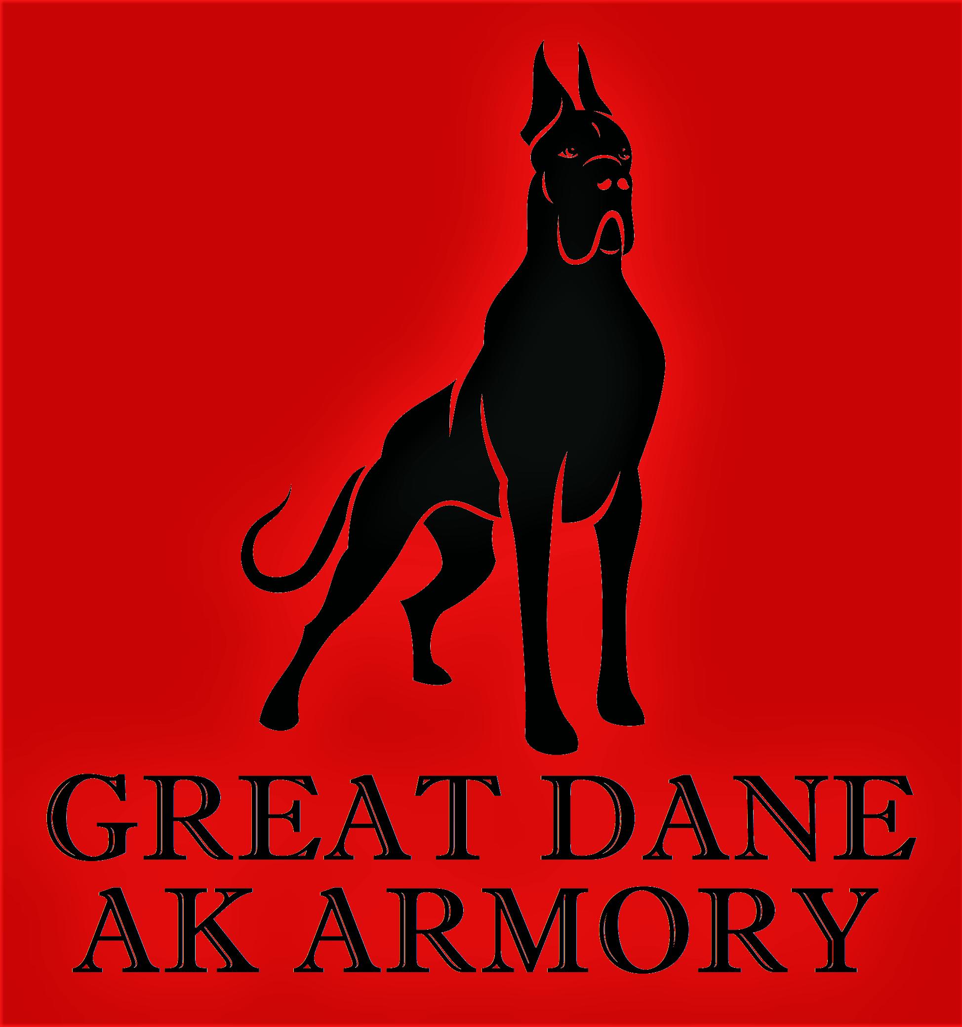 Great Dane Armory