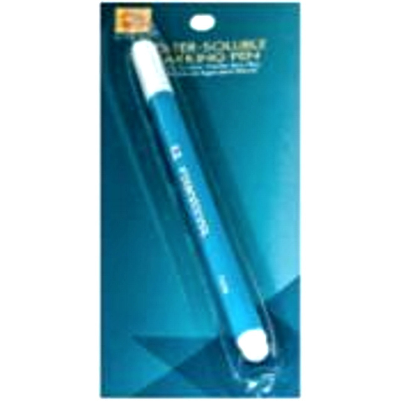 CLOVER Water Soluble Pencil White Marking Pencil #5000