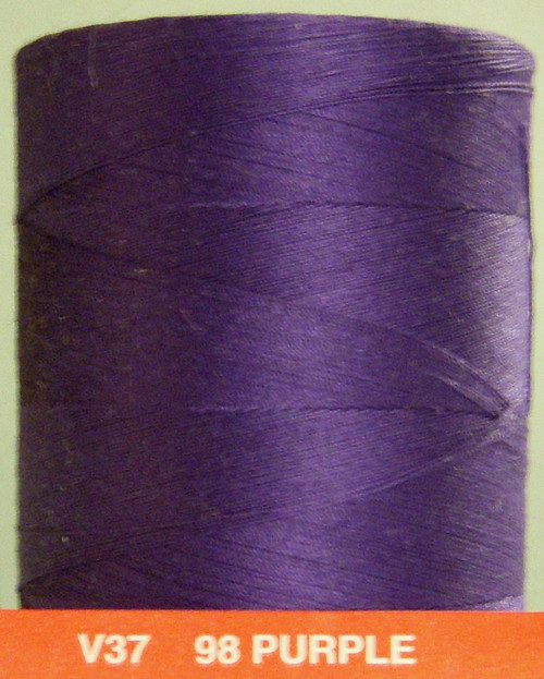 QUILTING AND CRAFT THREAD - PURPLE
