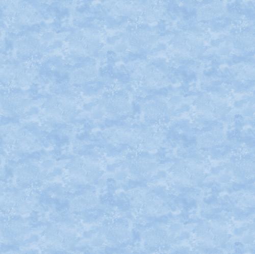 HYDRANGEA MARBLE FABRIC