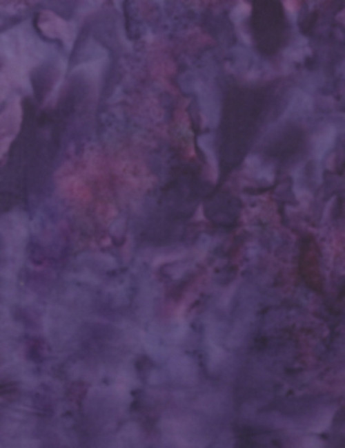 "PURPLE MARBLE 108"" WIDE BATIK BACKING"