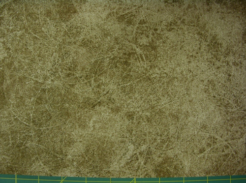 STONEHENGE TAUPE MARBLED FABRIC WITH LIGHT WAVY LINES