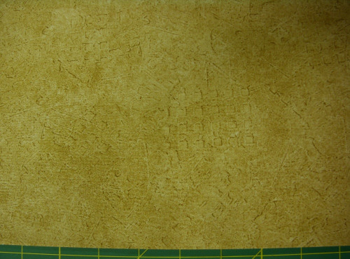 STONEHENGE TAN MARBLED FABRIC WITH DARK LINES