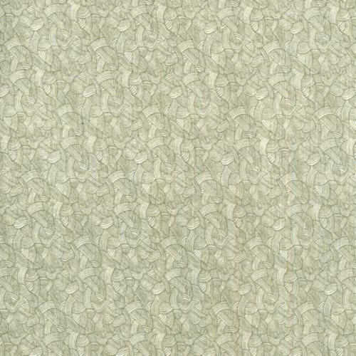 "PUTTY INTERLOCKING TWIST 108"" FLANNEL WIDE BACKING FABRIC"