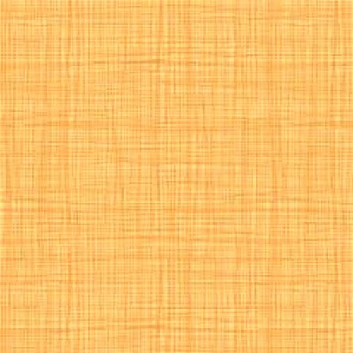 NEW LINEA TONAL ORANGE YELLOW WITH BEIGE LINES FABRIC