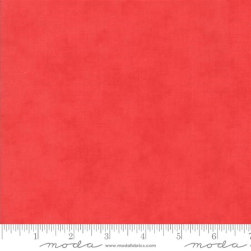 TOMATO RED GRUDGE LOOK FABRIC - 20199-101