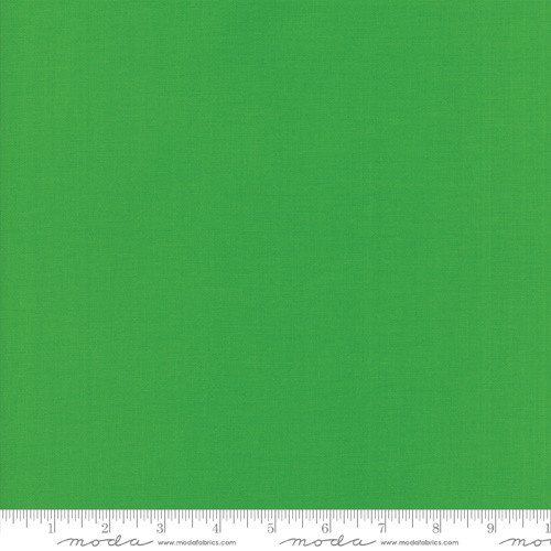 BELLA SOLID SHRAMROCK GREEN FABRIC - 9900-345 Shamrock