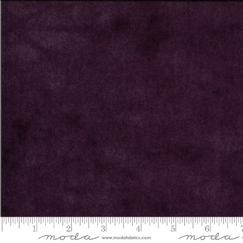 GRAPE PRIMITIVE MUSLIN MARBLE FLANNEL - F1040-50