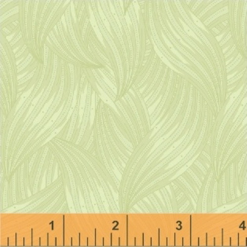 COLORWALL LIGHT GREEN FABRIC - 41485A-26
