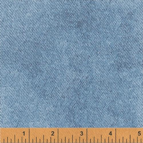 LIGHT DENIM BLUE FABRIC - 40332-2 - USA