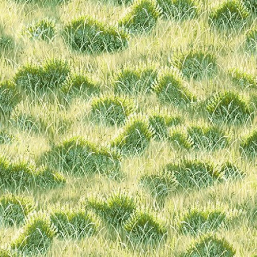 GRASS GREEN TEXTURE LOOK FABRIC - Q1885-9126-775