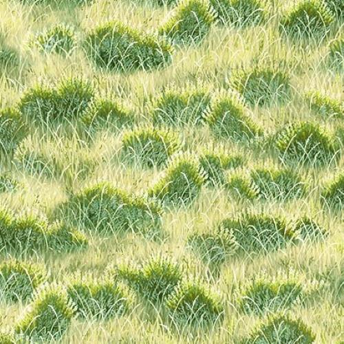 GRASS GREEN TEXTURE LOOK FABRIC - Q1885-9126-775