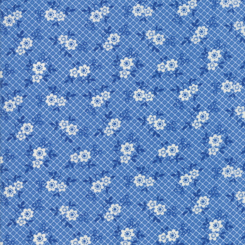 POSY PATCH BLUEBELL - 33356 17