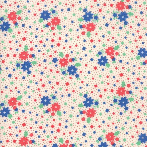 DANCIN' DAISIES BLUEBELL - 33352 21