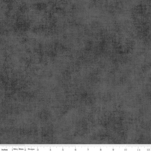 SHADES ASPHALT BLACK ON GRAY FABRIC - C200-19 Asphalt
