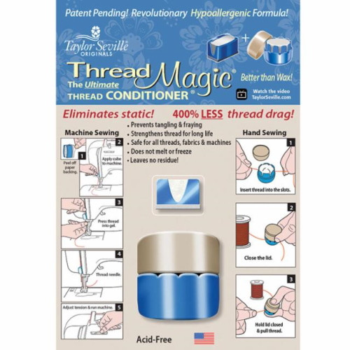 THREAD MAGIC THREAD CONDITIONER COMBO - 21415