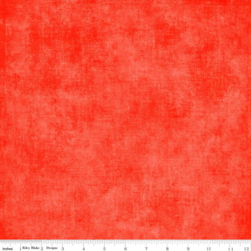 SHADES PAPRIKA RED ON RED FABRIC - C200 Paprika