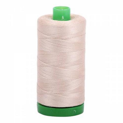 Ermine Cotton Mako Thread - 40wt - 1092 yards (1000m) - MK40-2312