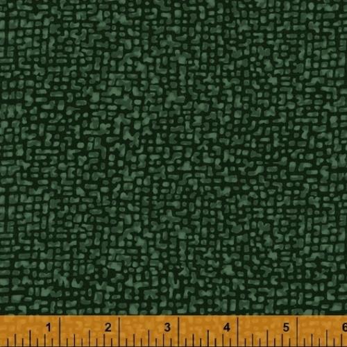 "GREEN BEDROCK PRINT 108"" WIDE BACKING - 50994-17"