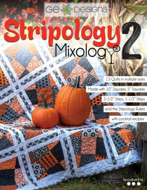 STRIPOLOGY MIXOLOGY 2 BOOK - GE-515