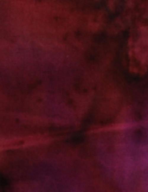 SANGRIA RED VIOLET MARBLED BATIK FABRIC - 100Q-1824