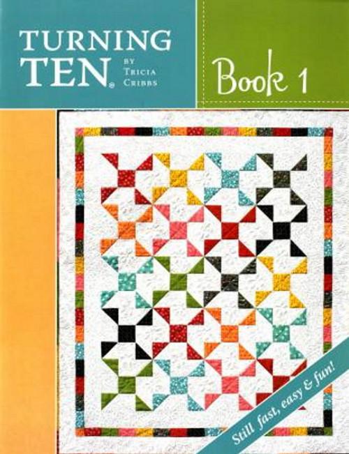 Turning Ten - Book 1 Let It Shine - FF126