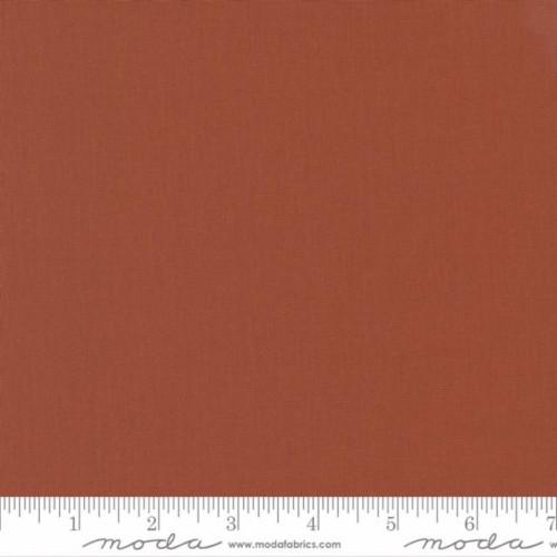 SOLID RUST FABRIC - Bella 9900-105