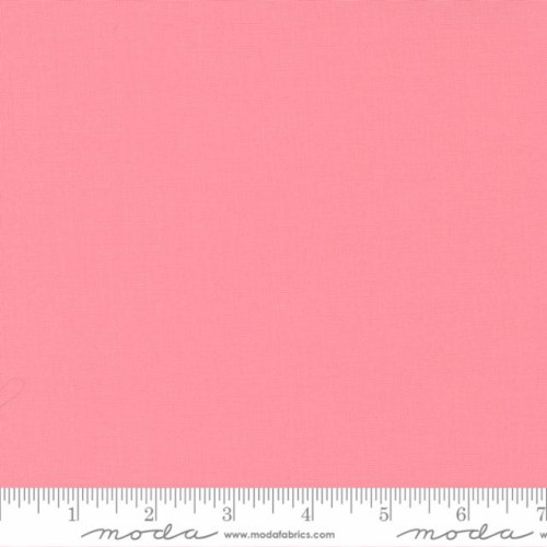 SOLID BETTYS PINK FABRIC - Bella 9900-120