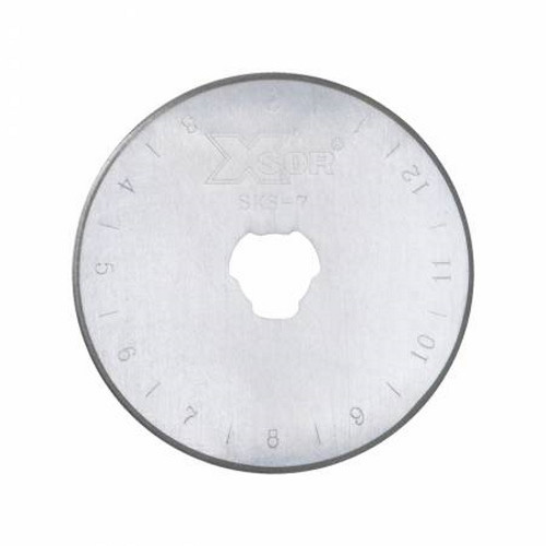45mm Rotary Cutter Blades, 3 Pack - C32001-3