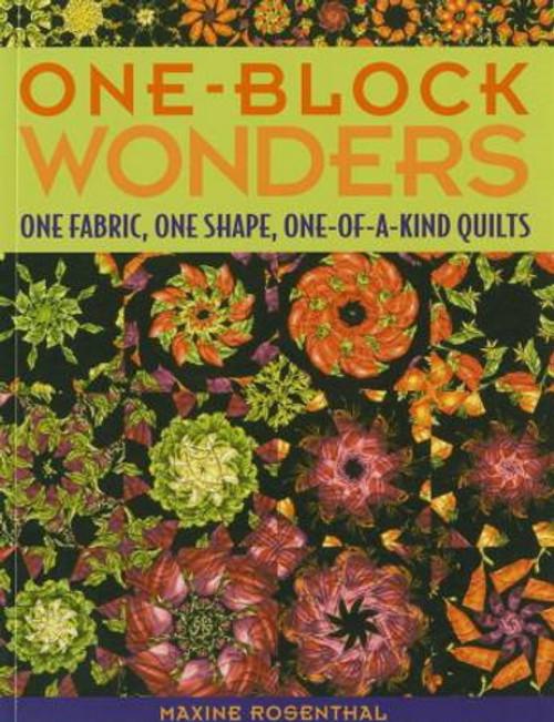 One Block Wonders - 10428