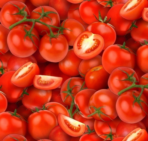 Tossed Tomatoes - 463Red