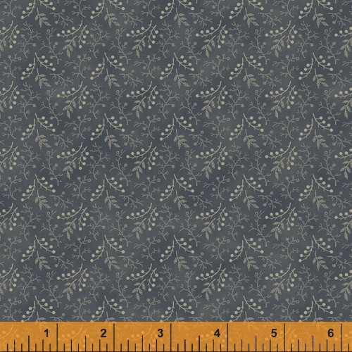 Dusk Branches Design Fabric - 52075-9