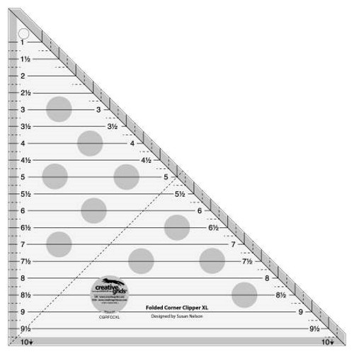 Folded Corner Clipper Tool XL - CGRFCCXL